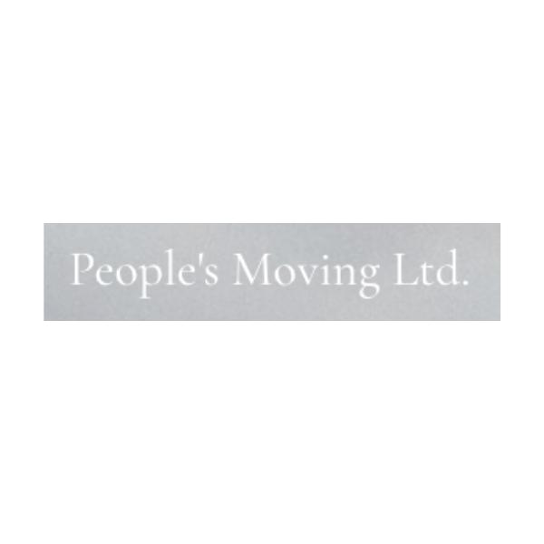 People's Moving Ltd.