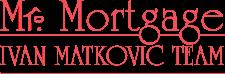 Ivan Matkovic - Senior Mortgage Advisor